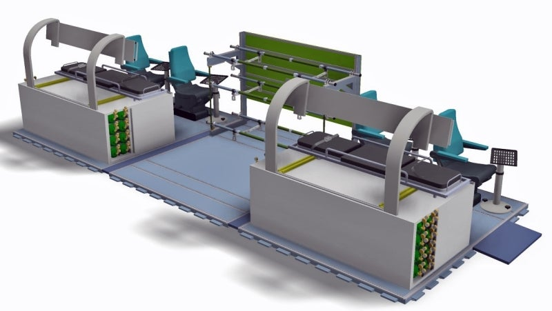Patient Treatment Units (PTU) and Medical Support Pallet (MSP) is a flexible and modular MEDEVAC system.