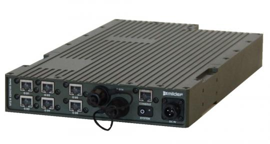 MilDef releases new ESW2100 series