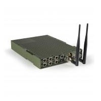MilDef release new Radio Router RM701