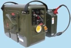 2kva strongfield generator set