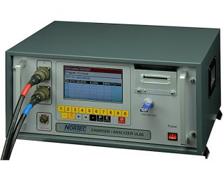UL60 Charger / Analyser