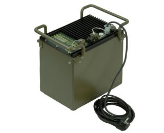 UPE4000 portable power supply