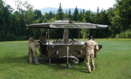 Oztiryakiler (Ozti) - Army Technology