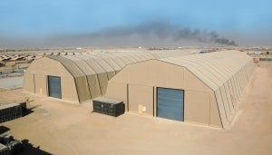 Rubb to review facilities for MoD building fleet