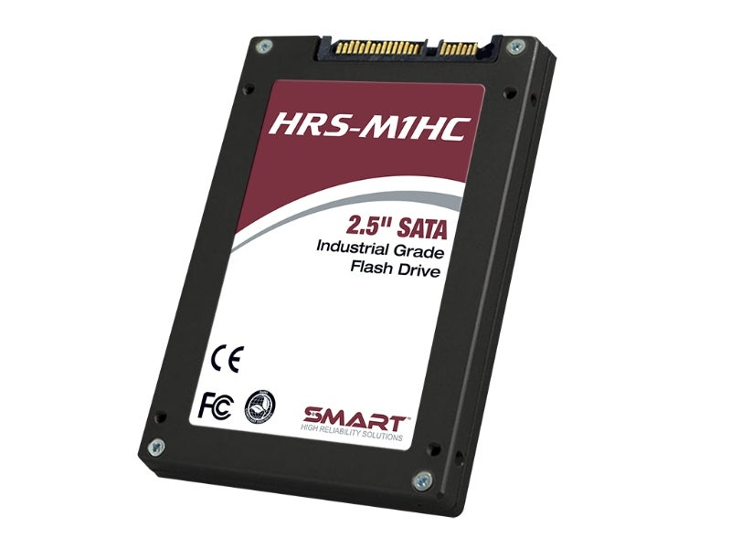 SMART HRS releases new SSD