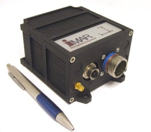 iMAR selects STIM300 as core inertial engine