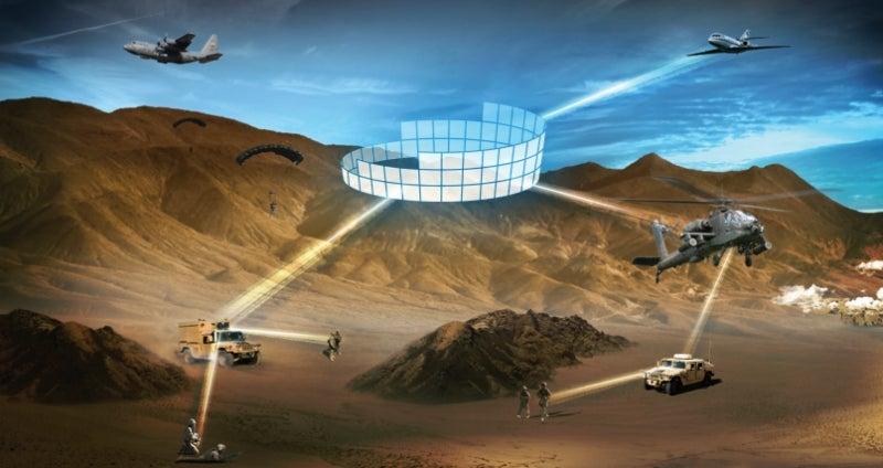 SurCom surveillance communications