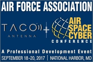 Air, Space and Cyber Conference