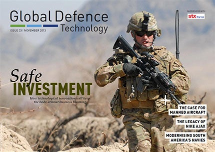 Global Defence Technology: Issue 33