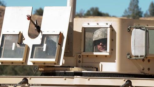 BAE_M1151_M1114_Gunner Shield Kits
