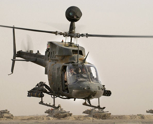 US Army-OH-58D_2