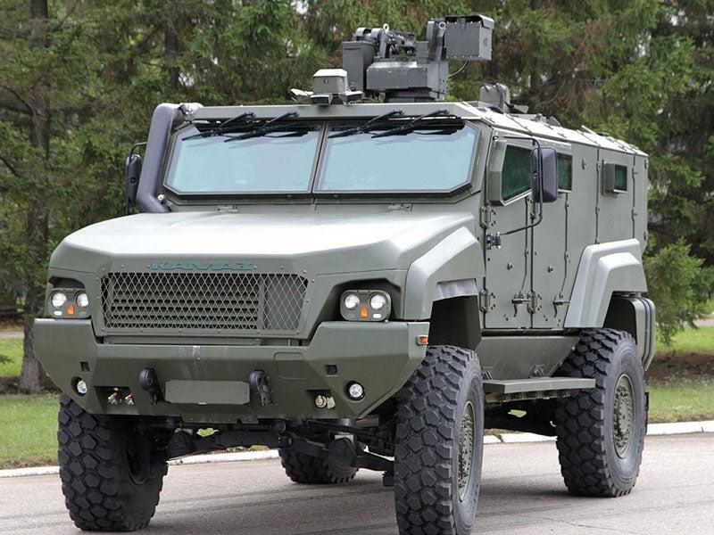 Kamaz-53949