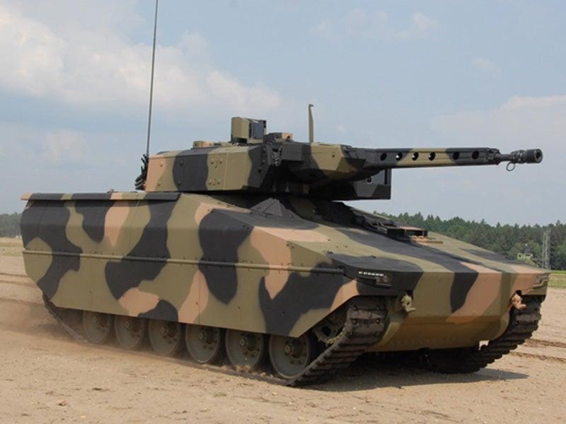 Lynx IFV