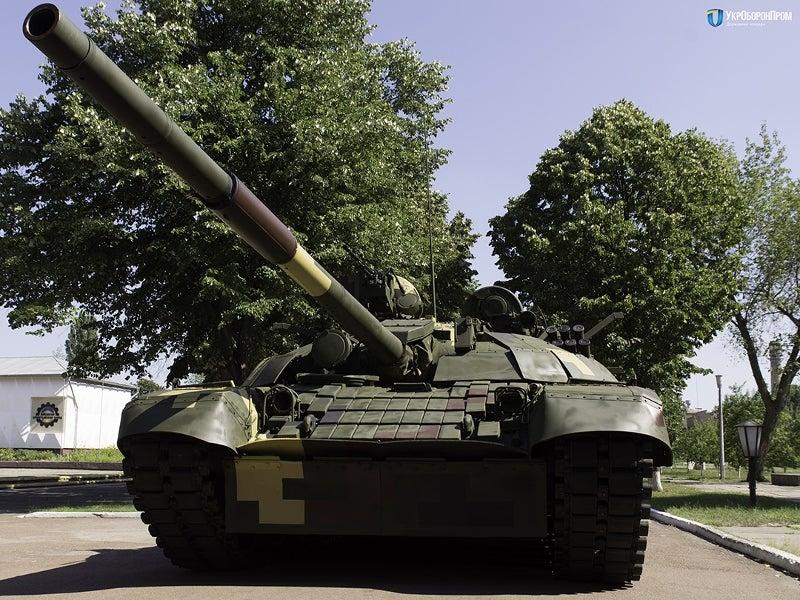 T-72 AMT