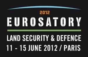 Eurosatory 2012