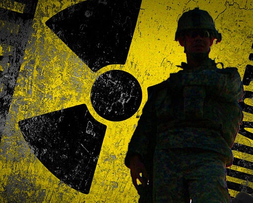 Ionising radiation