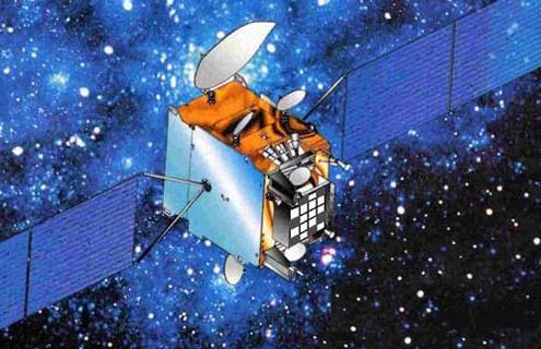Syracuse III satellite